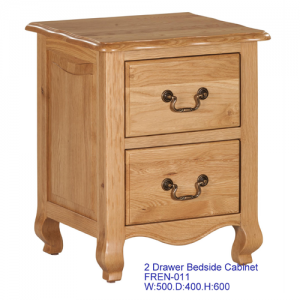 French-Oak-bedside