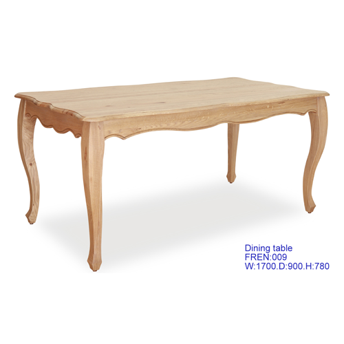 French-Oak-dinning-table