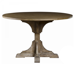 Memory-round-dining-table