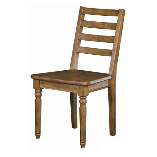 Rustic-dining-chair
